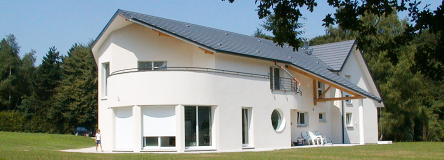architecte belfort maisons individuelles robert gomez. Black Bedroom Furniture Sets. Home Design Ideas